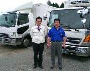 駐車場を守る|防犯カメラの日本防犯設備