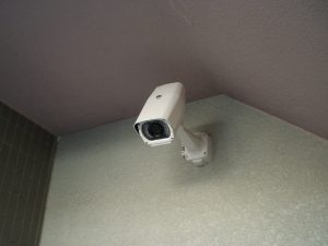 防犯カメラのリース契約について