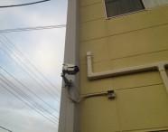介護福祉施設での防犯システム|防犯カメラの日本防犯設備