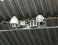 HD-SDI メガピクセルカメラ|防犯カメラの日本防犯設備