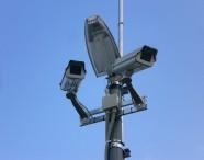 駐車場でのメガピクセルカメラ活用|防犯カメラの日本防犯設備