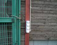 駐車場での車両盗難|防犯カメラの日本防犯設備