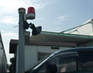 トラック盗難の手口(イモビカッター)|防犯カメラの日本防犯設備