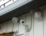 ケーブル窃盗|防犯カメラの日本防犯設備