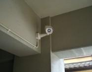 アパートでの事件|防犯カメラの日本防犯設備