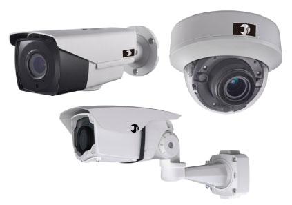 場所によってつける防犯カメラは違うの?