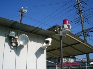 【愛知県】トラック連続窃盗被害で名古屋港のコンテナ捜索