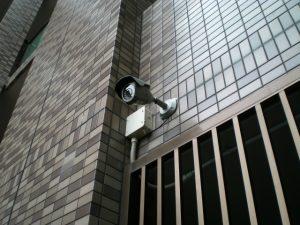 【神奈川県・横浜市】38階建てマンション最上階で3,500万円窃盗