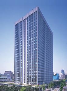 【三田国際ビル】株式会社日本防犯設備の本社がございます。