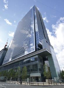 【JPタワー名古屋】株式会社日本防犯設備の名古屋防犯センターがございます。