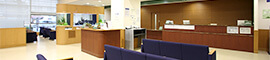 病院・クリニック・医療施設の防犯カメラ・監視カメラ・セキュリティシステム導入事例・料金事例を見る。