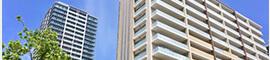 アパート・マンション・集合住宅の防犯カメラ・監視カメラ・セキュリティシステム導入事例・料金事例を見る。