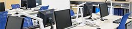 事務所・オフィスの防犯カメラ・監視カメラ・セキュリティシステム導入事例・料金事例を見る。