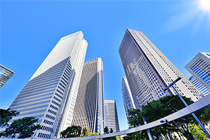 日本防犯設備協会は国民生活の安全に資することが目的です。