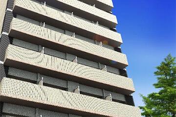 アパート・マンションの防犯設備設置イメージ
