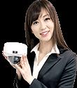 屋外・屋内の防犯カメラ・監視カメラのメールでのお見積り・無料防犯診断お申込み・お問い合わせは日本防犯設備にお気軽にご相談ください。24時間受付中です。