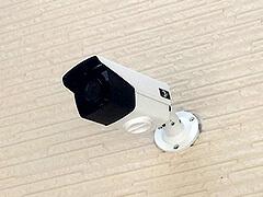 防犯カメラシステムの料金事例・導入事例を見る