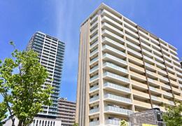 アパート・マンション・集合住宅への防犯カメラ・監視カメラ・セキュリティシステム設置イメージを見る。
