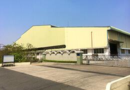 倉庫・工場への防犯カメラ・監視カメラ・セキュリティシステム設置イメージを見る。