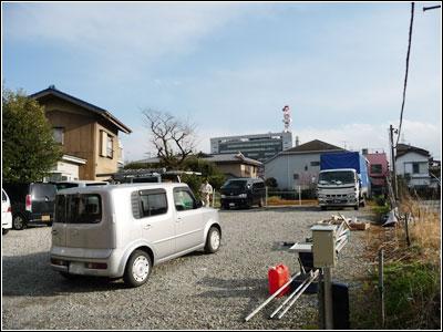 株式会社日本防犯設備 【運送会社】ハイパワー赤外線カメラシステム