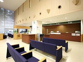 病院・クリニック・医療施設への防犯カメラ・監視カメラ・セキュリティシステムの料金事例&導入事例を見る