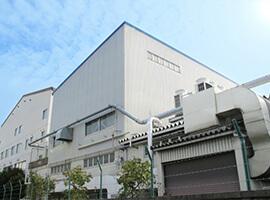倉庫・工場への防犯カメラ・監視カメラ・セキュリティシステムの料金事例&導入事例を見る