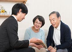 日本防犯設備の料金プランとご契約までの流れをご紹介