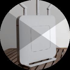 日本防犯設備の遠隔監視カメラでは、インターネット回線が無い場所でも遠隔監視ができる防犯カメラシステムがあります。