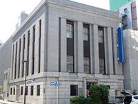 銀行・金融機関への防犯カメラや防犯機器の設置・導入を実施