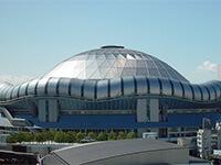 大型スポーツ施設