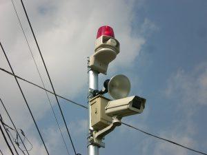 【茨城県】銅線ケーブル1,000万円相当盗難