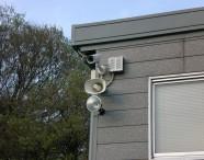 事務所の最新防犯カメラ|防犯カメラの日本防犯設備