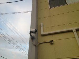 施設での防犯カメラとセンサー活用法 防犯カメラの日本防犯設備