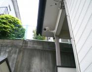 マンションの防犯カメラの高画質化|防犯カメラの日本防犯設備