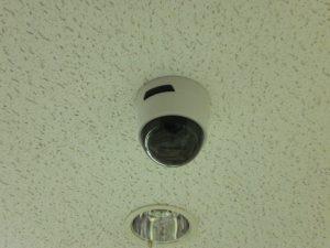 遠隔監視と録画