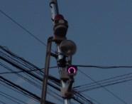 夜間の映像について|防犯カメラの日本防犯設備