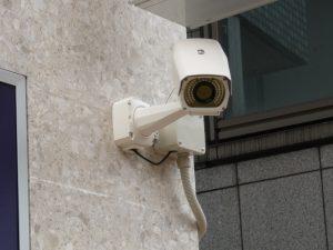 幼稚園・保育園での防犯カメラ設置
