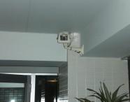 女性の部屋を狙った強盗|防犯カメラの日本防犯設備