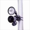【造園土木会社】防犯カメラ・セキュリティ機器で使用している防犯機器(2)