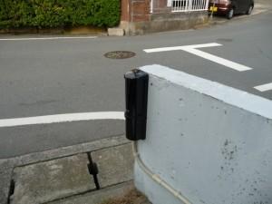 【埼玉県・白岡市】トラックのバッテリー盗難多発