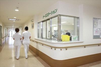 株式会社日本防犯設備 【総合病院】防犯カメラシステム