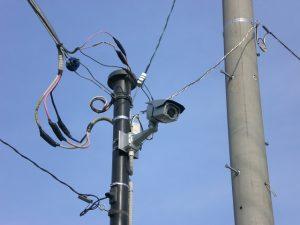 【福岡県】メガソーラーの送電ケーブル盗難頻発
