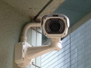 【千葉県・千葉市】学校での盗難事件[監視カメラ]