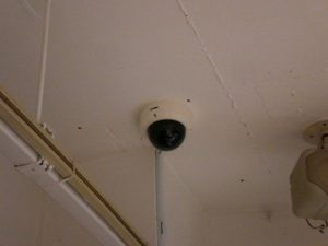【東京都・杉並区】監視カメラの映像もとにコンビニ強盗逮捕
