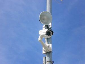 【大阪府】当たり屋を防犯カメラ映像もとに逮捕