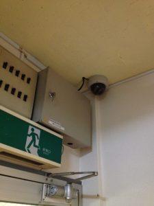【福岡県・北九州市】病院の金庫から現金窃盗[監視カメラ]