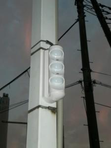 茨城県で自動車盗急増[防犯カメラ]