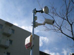 【兵庫県・加古川市】春の嵐にまぎれ車上荒らし20件