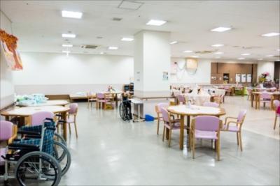 【介護福祉施設】徘徊防止センサーシステム