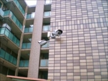 防犯カメラは本当に活躍しているのか